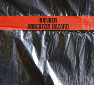 asbestos disposal edmonds wa