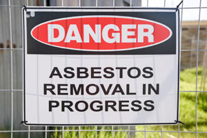 asbestos disposal issaquah wa