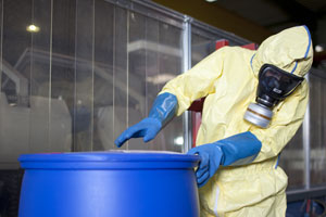 asbestos disposal mercer island wa