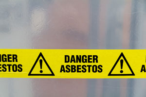 asbestos disposal mountlake terrace wa