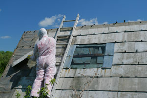 asbestos in homes marysville wa